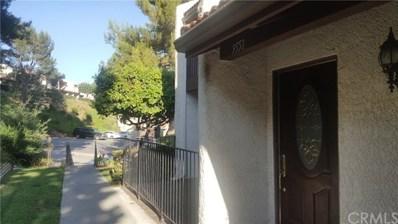 9551 Via Ricardo UNIT 37, Sun Valley, CA 91504 - MLS#: BB18188996