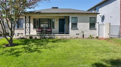 1821 Keeler Street, Burbank, CA 91504 - MLS#: BB18189844