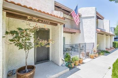 7758 Via Capri, Sun Valley, CA 91504 - MLS#: BB18190128