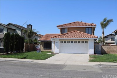17242 Russo Court, Fontana, CA 92336 - MLS#: BB18191201