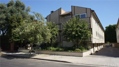 12416 Magnolia Boulevard UNIT 8, Valley Village, CA 91607 - MLS#: BB18191426