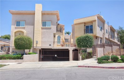 6939 Greeley Street UNIT 107, Tujunga, CA 91042 - MLS#: BB18191789