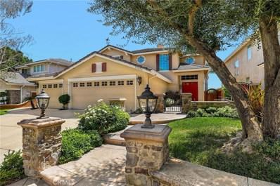 25620 Wilde Avenue, Stevenson Ranch, CA 91381 - MLS#: BB18194260