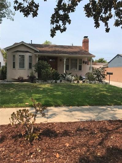 1811 N Lima Street N, Burbank, CA 91505 - MLS#: BB18194488