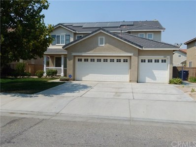 1229 E Avenue K6, Lancaster, CA 93535 - MLS#: BB18195974