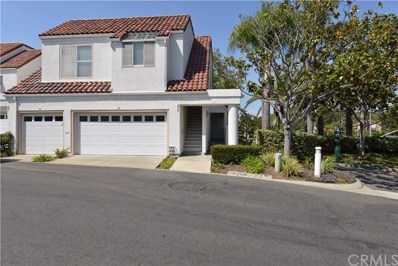 37 La Paloma, Dana Point, CA 92629 - MLS#: BB18196313