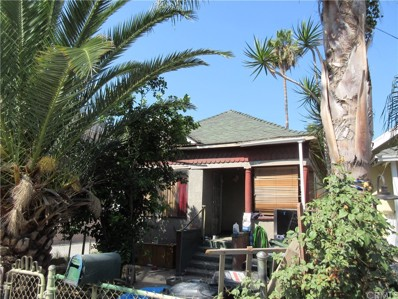 309 S Pecan Street, Los Angeles, CA 90033 - MLS#: BB18198301