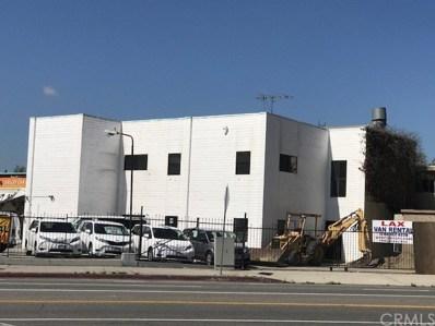 10600 Victory Boulevard UNIT 100 B, North Hollywood, CA 91606 - MLS#: BB18199136