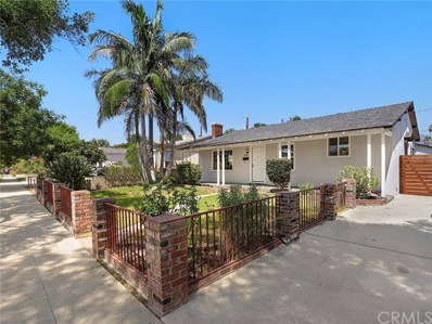 714 N Beachwood Drive, Burbank, CA 91506 - MLS#: BB18200403