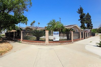 8732 Herrick Avenue, Sun Valley, CA 91352 - MLS#: BB18200434