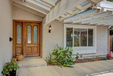 1753 Regent Street, Camarillo, CA 93010 - MLS#: BB18201305