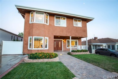 720 E Fairmount Road, Burbank, CA 91501 - MLS#: BB18202750