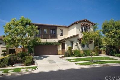 3851 Luna Court, Altadena, CA 91001 - MLS#: BB18203639