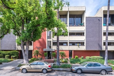 125 W Mountain Street UNIT 112, Glendale, CA 91202 - MLS#: BB18204064