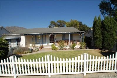 10334 Whitegate Avenue, Sunland, CA 91040 - MLS#: BB18204682