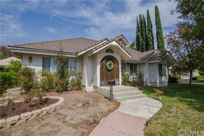 910 S Bel Aire Drive, Burbank, CA 91501 - MLS#: BB18207127