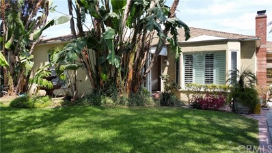 1930 N Rose Street, Burbank, CA 91505 - MLS#: BB18207454