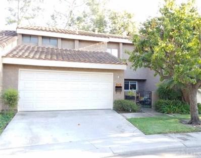 6401 E Nohl Ranch Road UNIT 82, Anaheim Hills, CA 92807 - MLS#: BB18208233