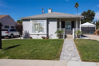 2137 N Evergreen Street, Burbank, CA 91505 - MLS#: BB18210853