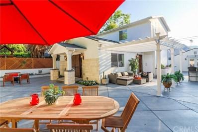 3815 Laurel Canyon Boulevard, Studio City, CA 91604 - MLS#: BB18211682
