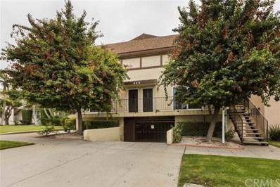 468 E Verdugo Avenue UNIT H, Burbank, CA 91501 - MLS#: BB18212797