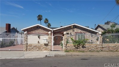 10019 Leona Street, Tujunga, CA 91042 - MLS#: BB18217506
