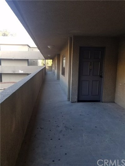 10901 Laurel Canyon Boulevard UNIT 208, San Fernando, CA 91340 - MLS#: BB18219397