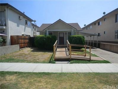 526 E Providencia Avenue, Burbank, CA 91501 - MLS#: BB18220723