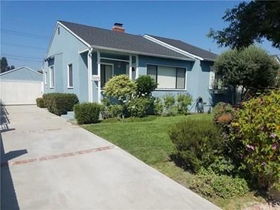 1223 N Brighton Street, Burbank, CA 91506 - MLS#: BB18220952