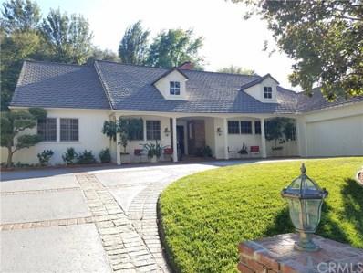 3541 Valley Meadow Road, Sherman Oaks, CA 91403 - MLS#: BB18221143