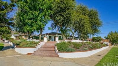 600 Cambridge Drive, Burbank, CA 91504 - MLS#: BB18221266