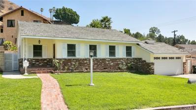 7869 Shadyspring Drive, Sun Valley, CA 91504 - MLS#: BB18221458