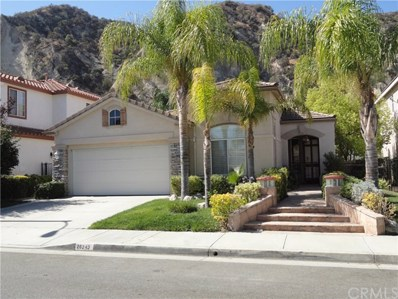 26242 Reade Place, Stevenson Ranch, CA 91381 - MLS#: BB18222650
