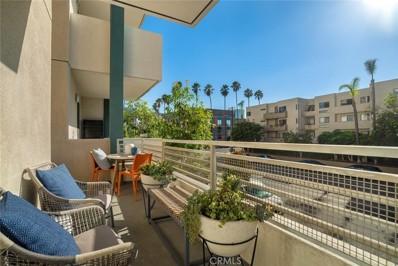 436 S Virgil Avenue UNIT 202, Los Angeles, CA 90020 - MLS#: BB18222708