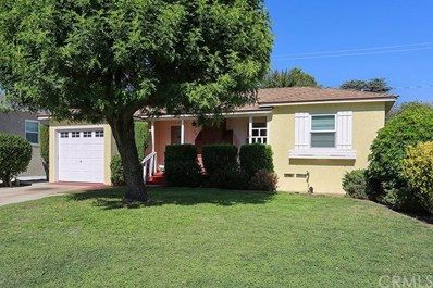 844 N Lamer Street, Burbank, CA 91506 - MLS#: BB18224994