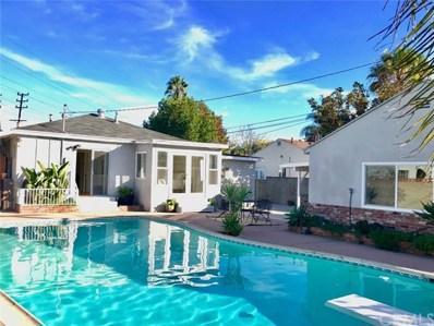 6443 Elmer Avenue, North Hollywood, CA 91606 - MLS#: BB18225061