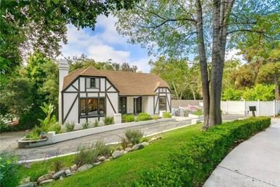 508 Juniper Drive, Pasadena, CA 91105 - MLS#: BB18225240