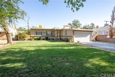 1327 W Jackman Street, Lancaster, CA 93534 - MLS#: BB18225340