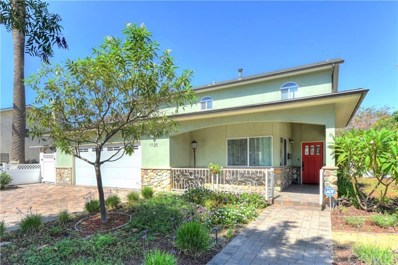 1120 S Chavez Street, Burbank, CA 91506 - MLS#: BB18227005