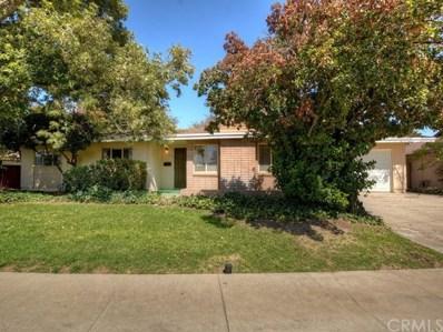 812 E Holly Street, Rialto, CA 92376 - MLS#: BB18227045
