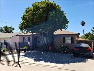 12861 Borden Avenue, Sylmar, CA 91342 - MLS#: BB18227272