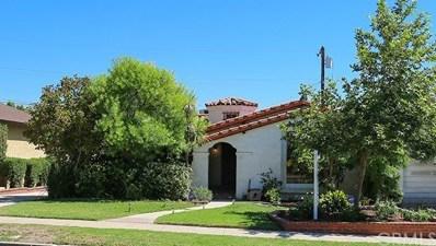 712 E Elmwood Avenue, Burbank, CA 91501 - MLS#: BB18228250