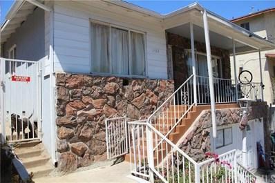 2464 Endicott Street, El Sereno, CA 90032 - MLS#: BB18228745