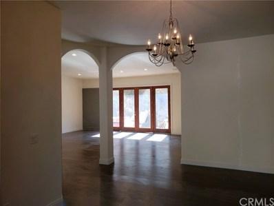 211 Country Club Place, Burbank, CA 91501 - MLS#: BB18230350
