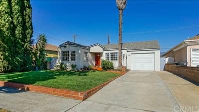 1030 N Keystone Street, Burbank, CA 91506 - MLS#: BB18230351