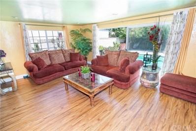 1318 N Beachwood Drive, Burbank, CA 91506 - MLS#: BB18234683