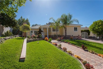 4240 Lauderdale Avenue, Glendale, CA 91214 - MLS#: BB18235227