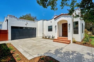 441 S Orchard Drive, Burbank, CA 91506 - MLS#: BB18235495