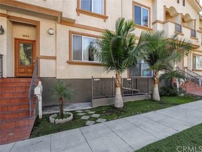 461 S 7th Street, Burbank, CA 91501 - MLS#: BB18235887