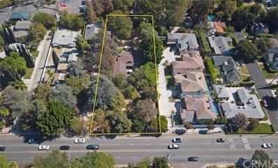 3806 Laurel Canyon Boulevard, Studio City, CA 91604 - MLS#: BB18236987